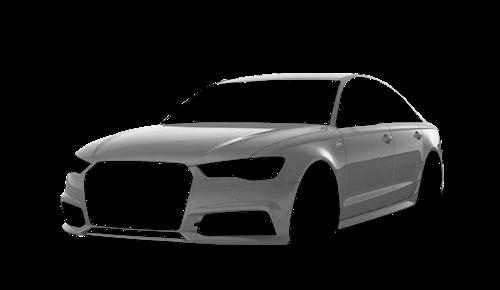 Цвета кузова S6